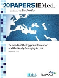 """""""Demands of the Egyptian Revolution and the Newly-Emerging Actors"""" 