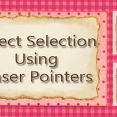 Video of the Week: Direct Selection Using Laser Pointers | AAC Access: Tools & Strategies | Scoop.it
