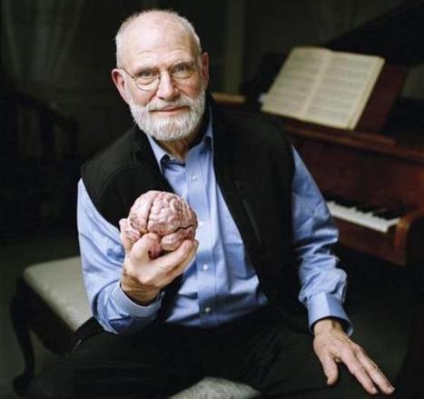 Fallece el neurólogo Oliver Sacks a los 82 años | Cefaleas | Scoop.it