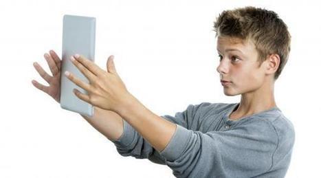 iPad, hoe voel ik me? | Kinderen en internet | Scoop.it