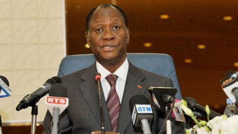Ouattara seeks international probe into election violence - France 24 | Human Rights & Freedoms News | Scoop.it