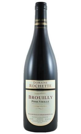 Brouilly Pisse Vieille - Domaine Rochette - Beaujolais | Les Vins de France | Scoop.it