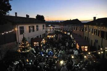 Twitter / laterrazzancona: Mercatini di Natale nelle Marche ... | La Terrazza ancona | Scoop.it