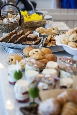 New Miami Beach bakery has heart - [AMERICAN RETAIL] | Food, Bakery & Restaurant Business all over the world | Scoop.it
