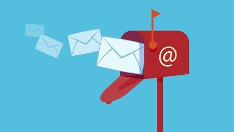 Wolf., la newsletter per i professionisti della comunicazione | Giornalismo Digitale | Scoop.it