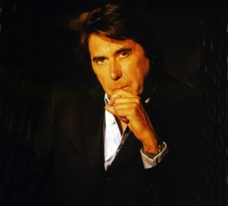 Bryan Ferry records Roxy Music classics in 1920s jazz style - Lifestyle - South Yorkshire Times | 1920s and the Jazz Age | Scoop.it