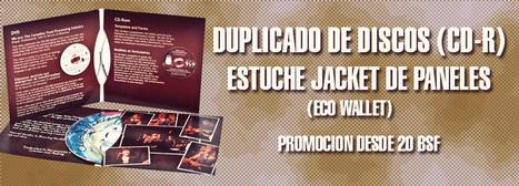 Servicios   TuDisco   musica   Scoop.it