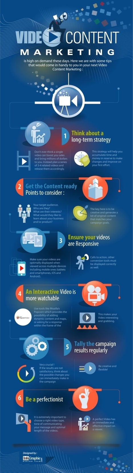 Why You Shouldn't Ignore Video Content Marketing in 2014 [Infographic] | SEO, social media, e-marketing | Scoop.it