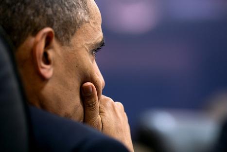 NSA : l'EFF donne une très mauvaise note à la réforme d'Obama | Internet and Private life | Scoop.it