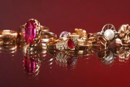 Valentine's Day sweethearts urged to buy ethical jewellery | ethical jewellery | Scoop.it