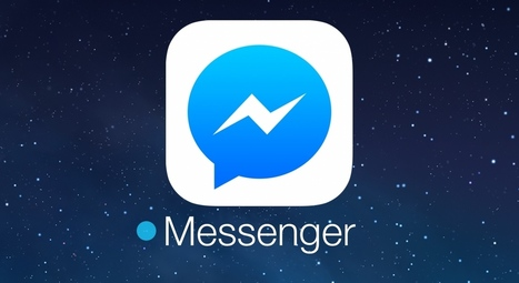 10 Facebook Messenger Tips And Tricks For Android Mobile | prophethacker | Scoop.it