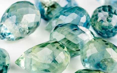 Les pérovskites, ces pierres précieuses du solaire photovoltaïque | Energies Renouvelables | Scoop.it