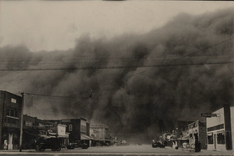 'The Dust Bowl,' by Ken Burns, on PBS | U.S. History with Ms. Postlethwaite | Scoop.it