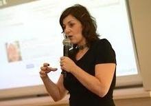 WebMentoring avec Delphine Remy-Boutang, Fondatrice et CEO de the social bureau | Femme et Entreprise | Scoop.it