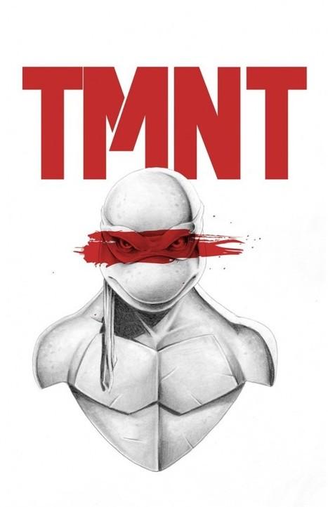 Adam Limbert – TMNT   All Geeks   Scoop.it