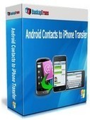Backuptrans Android Contacts to iPhone Transfer (Business Edition) Coupon Codes and Promo Codes - BackupTrans Coupons   Best Software Promo Codes   Scoop.it