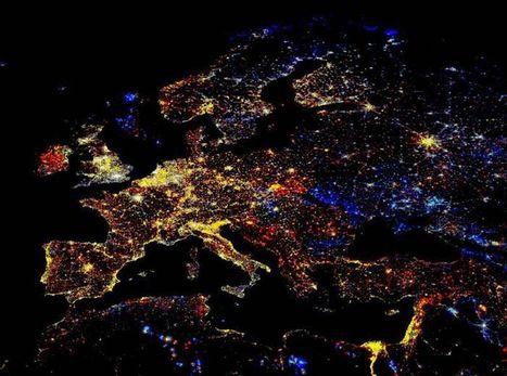 Meilleurs vœux européens pour 2011 ! - Coulisses de Bruxelles, UE | Europe | Scoop.it