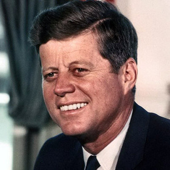 John F. Kennedy Biography - Facts, Quotes, Photos, Video, Timeline ...   Civil Rights Movement   Scoop.it