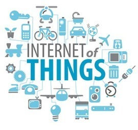 How to Plan for the Internet of Things Data Deluge | Digital Brand Marketing | Scoop.it
