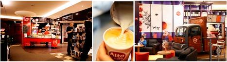 Franchise Alto café - Devenez entrepreneur en ouvrant votre propre café ! | Actualité de la Franchise | Scoop.it