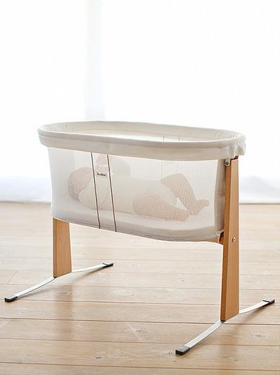 New Adorable Cradle from BABYBJÖRN   Design Love   Scoop.it