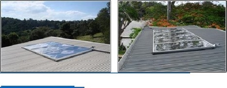 How Solar Heating Panels Works | The Truth about Solar Heating Panels | Scoop.it