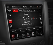 The challenges of delivering internet radio to the car | RAIN Summit West NAB Las-Vegas | Radio 2.0 (Fr & En) | Scoop.it