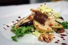 wineandfoodweb: Carpaccio di funghi porcini | wineandfoodweb ricette | Scoop.it
