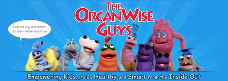 The OrganWise Guys: Welcome! | Nutrition | Scoop.it