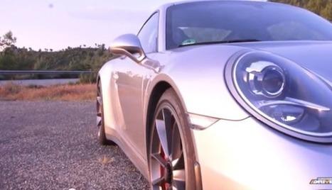 Essai : Chris Harris teste la Porsche 911 GT3 | Auto , mécaniques et sport automobiles | Scoop.it