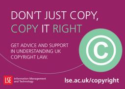 Don't just copy: copy it right! | Informatievaardigheid | Scoop.it