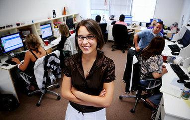 ¿Tus compañeros te dicen'cerebrito' o 'tareas a domicilio'? | Mundo Geek | Scoop.it