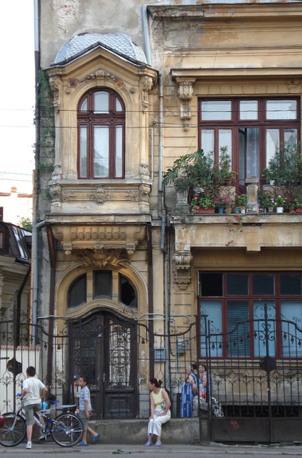 Bucharest A taste of everything   Travel in Europe   Scoop.it