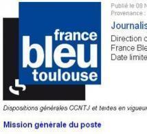 Multimédia, passage en force ? - SNJ Radio France | Toute l'actu du Broadcast | Scoop.it