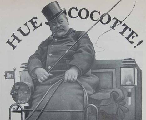 Aaah… la circulation à Paris ! | Courons la contrée | Articles in French | Scoop.it
