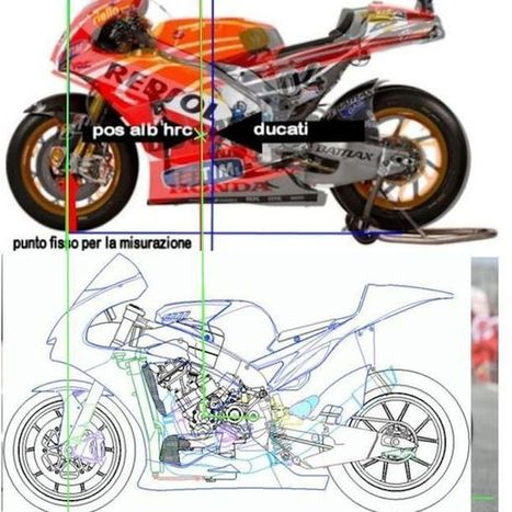 Shafts. Meaning Crankshafts. | Ductalk Ducati News | Scoop.it