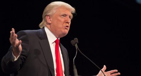 Donald Trump: New York attorney general Eric Schneiderman 'political hack' - Politico   Life Most Essentials   Scoop.it