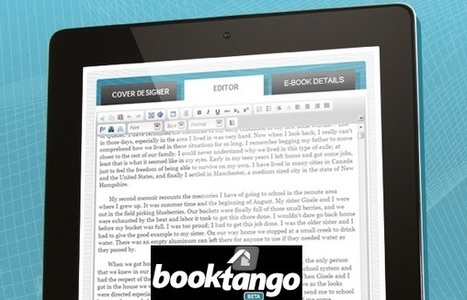 BookTango is closing their self-publishing business | Ebook and Publishing | Scoop.it