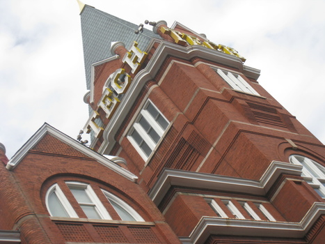 Georgia Tech receives transformational donation | ajc.com | Midtown Atlanta Conversations and Condos | Scoop.it