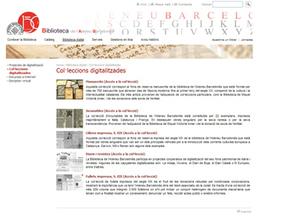 Colecciones digitales españolas. Biblioteca Nacional de España | El traductor detective | Scoop.it