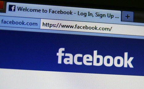 """Facebook launches """"Pages""""-only feed to stem brand anger   Google Plus EXPERT M Boudreau   Scoop.it"""