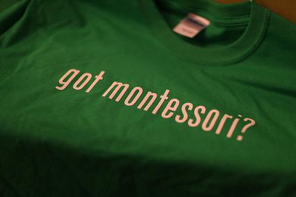 The Origins Of Montessori Schooling   Education   Scoop.it