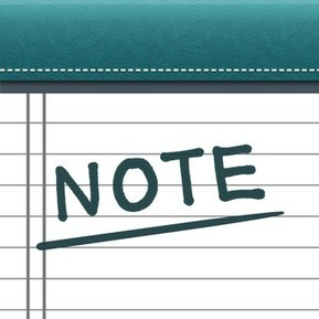 なめらか手書きメモ帳Touch Notes|無料,手書きメモ | I pod touchデジアナ手帖 | Scoop.it