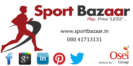 online shopping for sports equipment - sports equipments india | Sports items online in India | Scoop.it