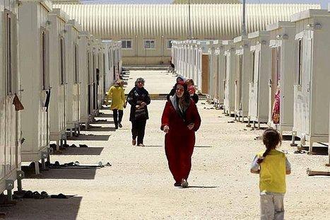 Des jeunes Syriennes vendues à des Saoudiens | Proche et Moyen Orient | Scoop.it