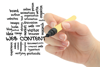Do I Need a Content Marketing Strategy? Top 10 Reasons | Small Business Web Engagement | Scoop.it