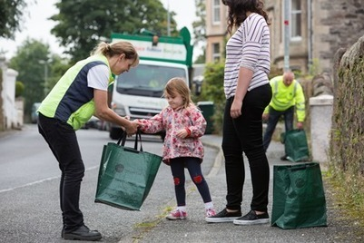 "Isle Of Bute Becomes A Zero Waste Island - CIWM Journal Online (""this is the second of its kind"") 