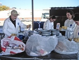 Practical Plan For Hospital Food Waste Recovery « « BioCycle BioCycle | compost for food production from food scraps | Scoop.it