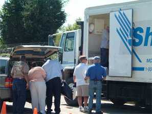 Protect Yourself From Identity Theft With Free Shredding Event ... | Document Storage | Scoop.it