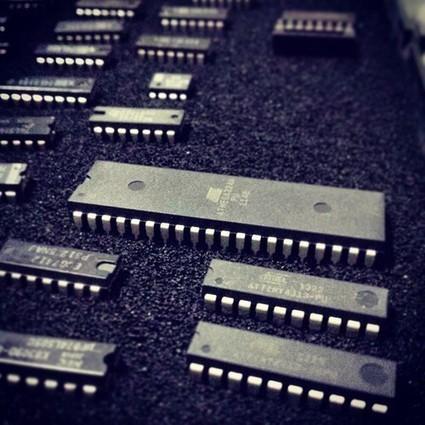 Insta-Arduino | #ToolsOfTheTrade #Atmel #GE #Arduino... | Arduino Focus | Scoop.it